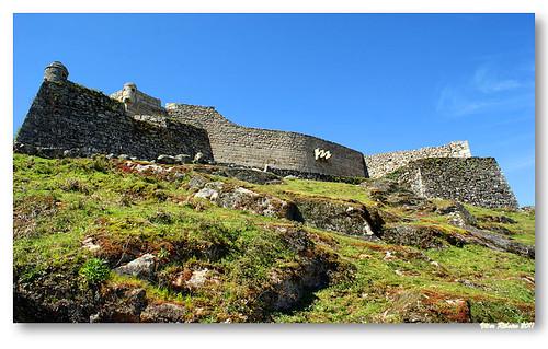 Castelo de Lindoso by VRfoto