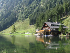 Steirischer Bodensee - Ennstal - Austria (Been Around) Tags: lake nature austria see sterreich niceshot tag urlaub travellers natur september steiermark autriche austrian styria aut ennstal 2011 concordians seewigtal thisphotorocks steirischerbodensee gasthofforellenhof steirischerbodenseeimseewigtal oberesennstal