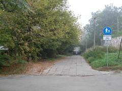 Krakw, Racawicka - Pod Fortem (1) (rybasso) Tags: krakw t22 krakoff etzt dziebezsamochodu