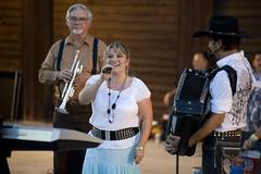 Slovakian Singing (polkabeat) Tags: chris czech jimmy polka lagrange brosch rybak polkabeatcom