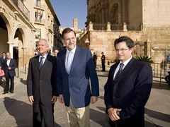 Mariano Rajoy visita Lorca (Partido Popular) Tags: espaa lorca rajoy populares pp partidopopular popularparty spanishpolitic spanishpolitical spainpp spanishpp