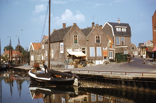 Spakenburg Holland