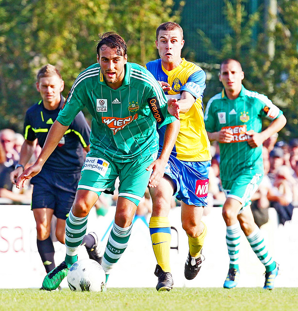 2011-09-21 ASK Bad Vöslau - SK Rapid Wien 0057