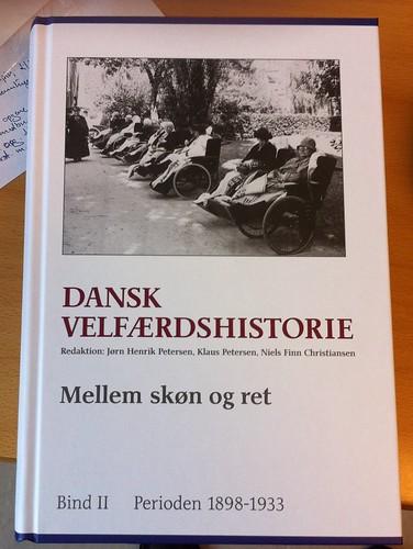 Dansk Velfærdshistorie, Bind 2
