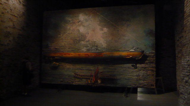 Anselm Kiefer: Salt of the Earth Show