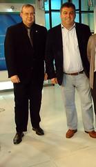 Manuel Cárdenas Pepe Contreras