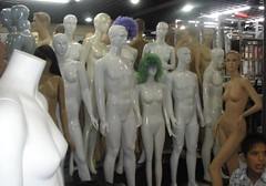 Mannequinns