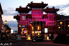 China Town (Liverpool) (dbc_photo) Tags: tower castle sol liverpool radio river manchester chinatown cathedral chester conwy mersey thebeatles fabfour portsunlight