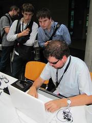 WebExpo 2011, 22. až 24. 9. 2011