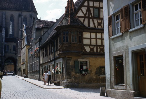 Rothenburg Germany 14