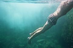_______________________________ (Pietro Lodi) Tags: sardegna camera boy sea male film water analog mare sardinia legs sub uomo corpo disposable gambe ragazzo pellicola usaegetta subacqua