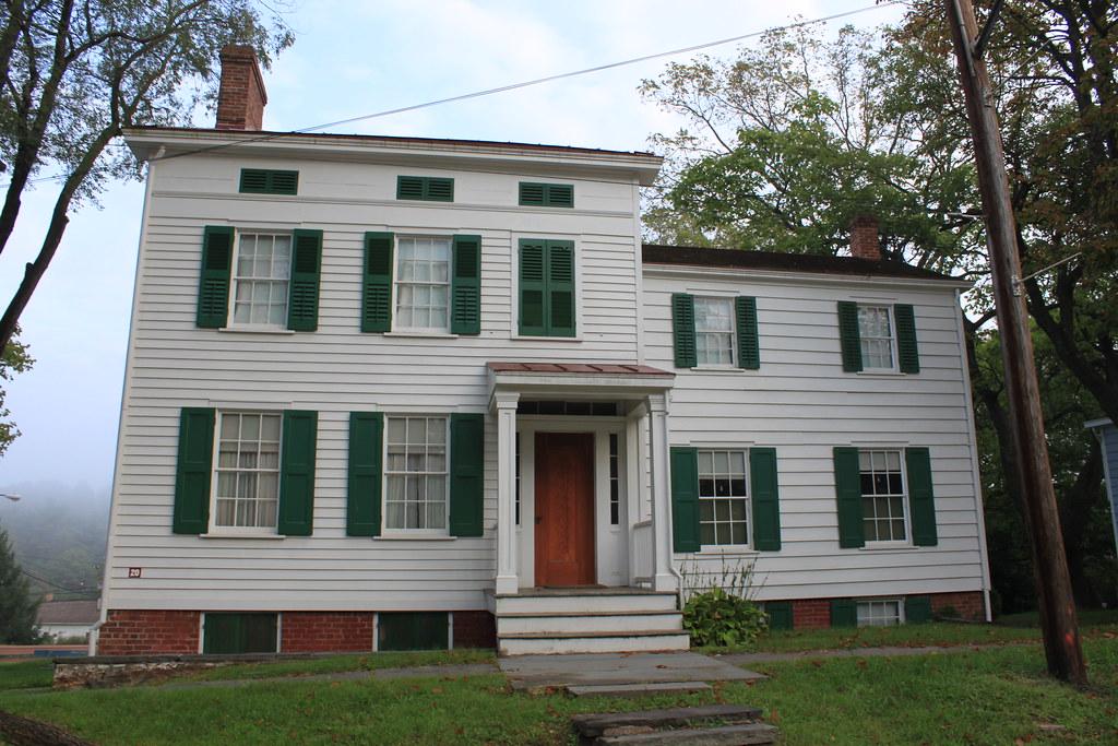 Stephens-Black House
