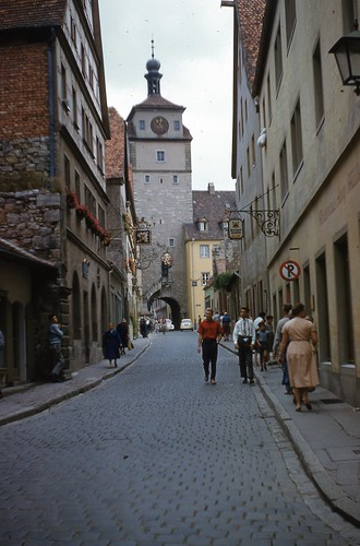 Rothenburg Germany 11