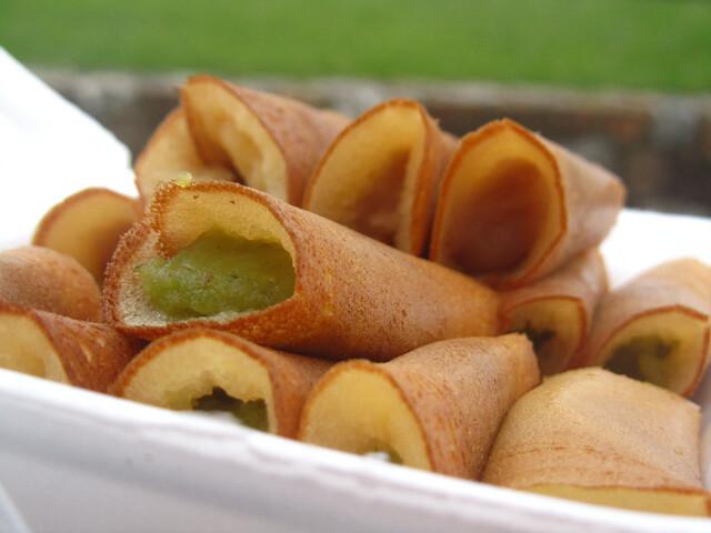 Khanom Tokyo ขนมโตเกียว in Krabi