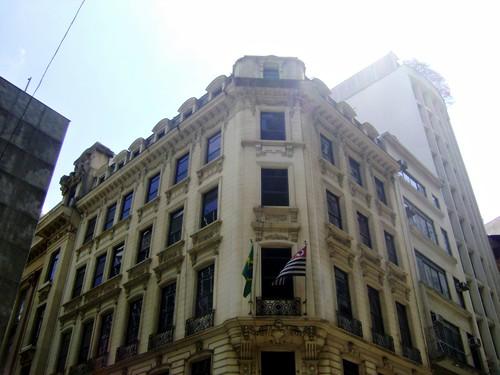 Centro de São Paulo #1