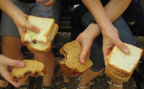 Roma | Sandwiches