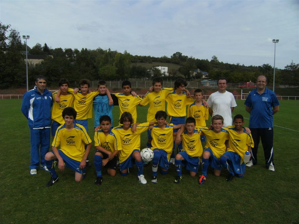 U15 Equipe 3(1)