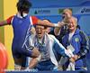 Chinshanlo Zulfiya KAZ 53kg (Rob Macklem) Tags: kaz 53kg olympicweightliftingkoreaworldchampionshipsgoyangcity weightclasses chinshanlozulfiya