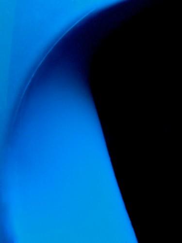 contrast in blue by muffett68 ☺☺