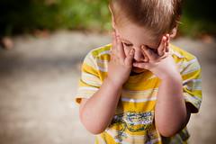 Sleepy Boy (PhotoMadly / Erika Szostak) Tags: boy two yellow hands toddler child ivan sleepy tired exhausted familyuk