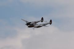 2011-07-09-101FD N25Y (BringBackEGDG) Tags: duxford lightning lockheed redbull flyinglegends p38l