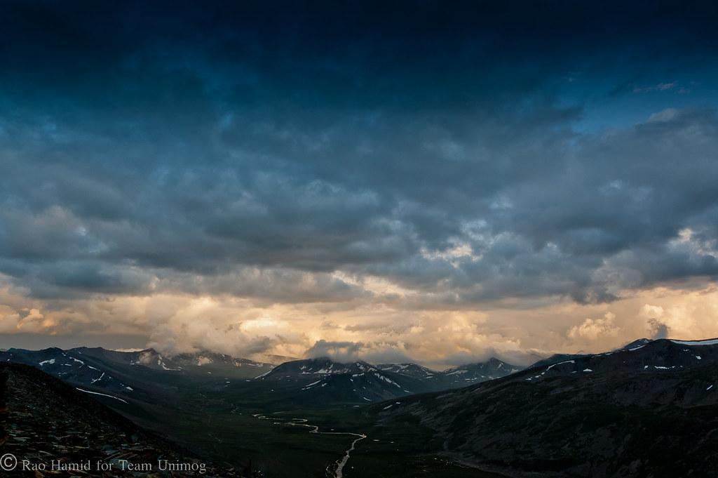 Team Unimog Punga 2011: Solitude at Altitude - 6185461247 31ff049885 b