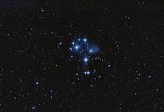 To spike or not to spike... (BudgetAstro) Tags: nikond70 astrophotography m45 astronomy opencluster sevensisters dss pleiades 55200mmf456g deepskystacker Astrometrydotnet:status=solved Astrometrydotnet:version=14400 Astrometrydotnet:id=alpha20110976875753