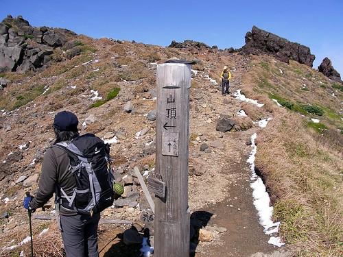 鳥海山山頂付近_02