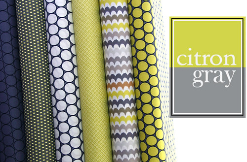 Citron Gray Giveaway!