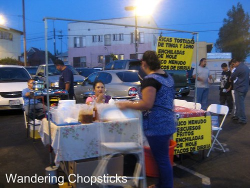 Breed Street Food Fair - Los Angeles (Boyle Heights) 12