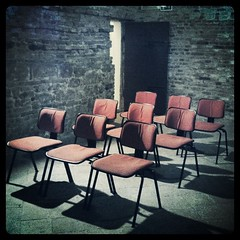Successfull meeting (Gianmarco Ferro) Tags: square chairs meeting squareformat walden rocca senigallia riunione iphone ferro gianmarco roveresca yanne iphoneography instagram instagramapp uploaded:by=instagram gianmarcoferro yannemareco yanneferro