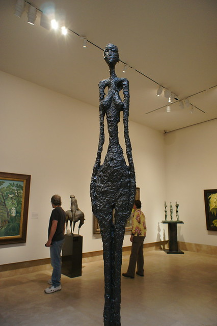 Tall Figure IV