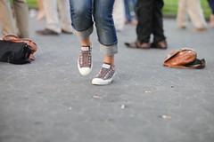 dance dance dance. (//Dani) Tags: feet dance elperrodelmar lykkeli