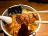 武蔵ら~麺 (Musashi Ramen) @ 麺屋武蔵新宿本店 (MENYA MUSASHI Shinjuku Branch)