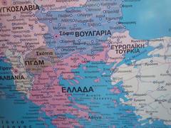 , , ,   : Bulgaria, Albania, Turkey, Greece and Constantinople (dullhunk) Tags: turkey greece bulgaria constantinople