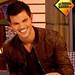 Taylor Lautner visita El Hormiguero
