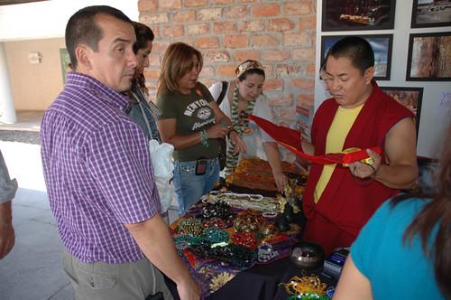 Día 1 | Las artes místicas del Tíbet 2011