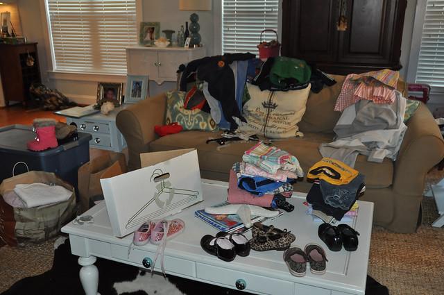 CDL Clothes