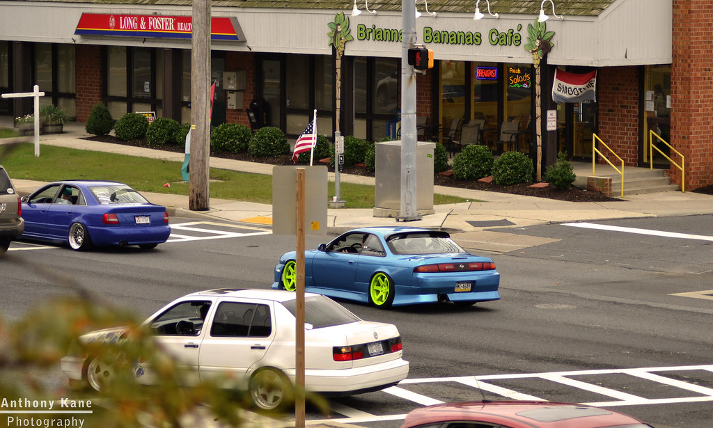 hoodrich and the s14! @ h2oi