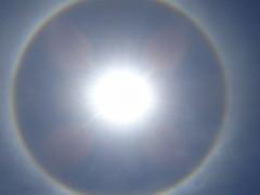 Uma aurola em torno do Sol (CesarCardoso) Tags: sun sol braslia brasil solar halo brasilia distritofederal fenmeno aurola flickrandroidapp:filter=none