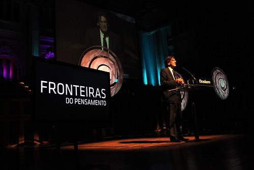 Luc Ferry no Fronteiras do Pensamento São Paulo 2011