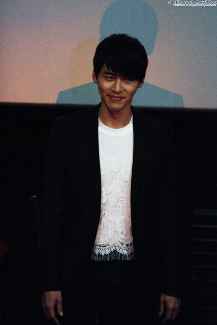 Hyun Bin- Late Autumn Stage Greeting (Feb 11, 2011) - 0058