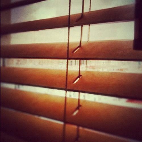 Las vistas desde la cocina un sábado tarde cualquiera... by rutroncal