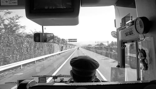 富士急巴士