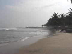 Anomabu beach resort