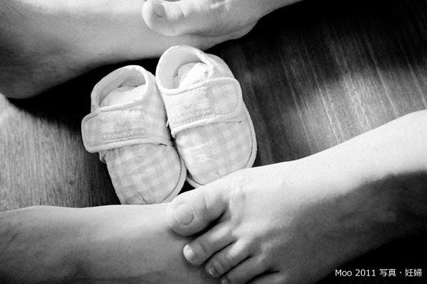孕婦写真-12