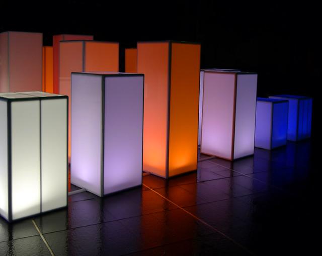 light illumination