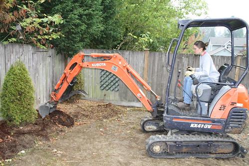 Katie Excavating