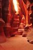 Amazing Antelope Canyons (swazileigh/ Langman Lightscapes) Tags: light arizona waterfall heart sunbeam sunray lakepowell antelopecanyon pagearizona liquidsunshine upperantelopecanyon sandfall antelopeslotcanyons snakecanyon