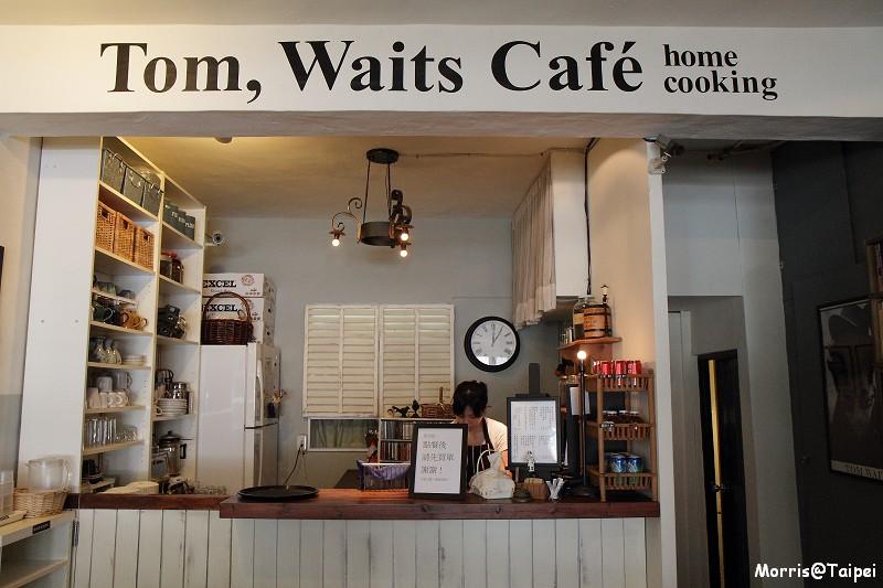 等待湯姆 Ton waits (9)